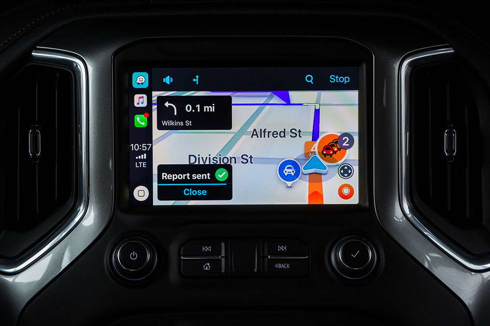 You Can Now Use Waze With Apple Carplay Carsomesg Com